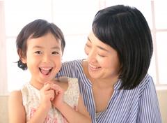 生駒市 BEAUth美容整体院:お子様連れのイメージ写真